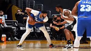 Los Angeles Lakers vs San Antonio Spurs Full Game Highlights, NBA season  2020-21, NBA Highlights - YouTube