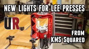 Sporting Goods Ufo Lm Reloading Press Light For Lee