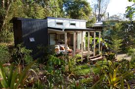 Small Picture The Portal by The Tiny House Company in Australia