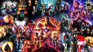Marvel Cinematic Universe Archives — Sean P Carlin