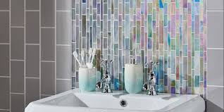 Small Picture Contemporary Modern Bathroom Tile Ideas