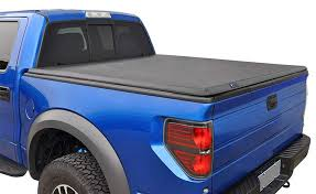 2019's Top 7 Best Tonneau Covers and Everything You Need to Know ...