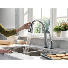 Touch Technology Kitchen Faucet Buildca Home Improvement Products No Duties Or Brokerage Fees
