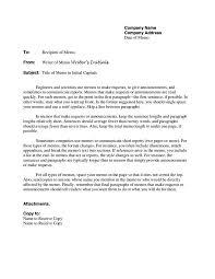 Sample Of Memo Report Hgvi Mla Format