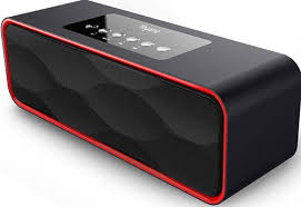 speakers under 100. yoyamo portable wireless speaker, bluetooth speakers- super bass stereo sound for smart phones, tablet, pc speakers under 100