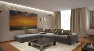 Interior Design And Decoration Interesting Living Room Ideas 32D Digital Interiors Design And Decoration Images