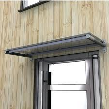 front door canopyGlass Awnings For Doors Canvas Awnings Over Doors Delta Door