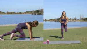 incorporating mounn climbers into your workouts