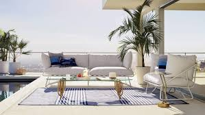 10 rugs that will instantly upgrade your outdoor space
