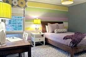 Purple And Yellow Room Yellow And Grey Decor Grey And Yellow Room  Delightful Smart Teen Bedroom . Purple And Yellow Room ...