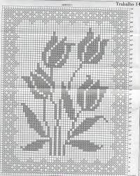 Free Crochet Curtain Patterns Best Inspiration
