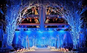 lighting ideas for weddings. Light Blue Wedding Reception Ideas Lighting : For Weddings
