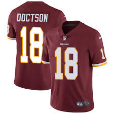 Nfl Josh Official Online Redskins Washington Jersey - Doctson Authentic