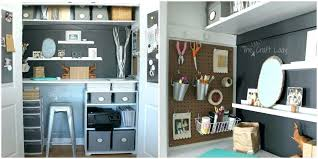 office closet ideas. Closet Nook Ideas Office Organization Reading .