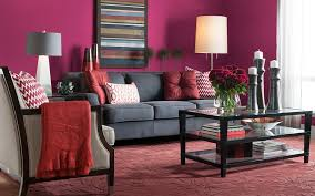 Living Room, Living Room Paint Color Ideas With Carpet And Purple Carpet  And Purple Nuance