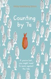 Counting By Sevens Chart Counting By 7s Amazon Co Uk Holly Goldberg Sloan Books