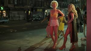 HBO s New 70s Porn Drama The Deuce Casts a Female Gaze on Sex