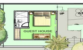 Guest House Design Plans Modern Guest House Design Guest House Designs  Floor Plans Tiny Guest House