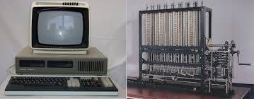 Информатика и Физика И Оформление реферата История  Оформление реферата История вычислительной техники