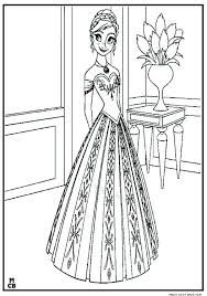Small Picture Frozen coloring pages free online Disney