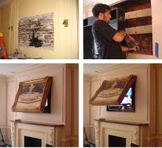tv cabinets flat screens 11 best tv cabinet with framed art or mirror images