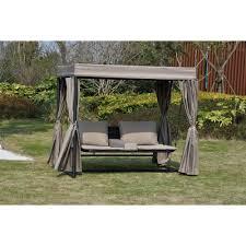 DIRECT WICKER Barcelona Double Wicker Outdoor Patio Chaise Lounge ...