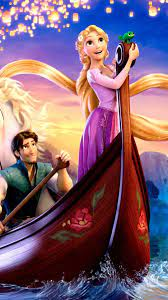 Disney Tangled Iphone Wallpaper Data ...