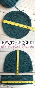 Baby Beanie Crochet Pattern 3 6 Months Best Design Ideas