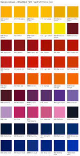 Oracal Vinyl Color Chart Pdf High Performance Sign Vinyl H H Zimmern Sign Supply Inc