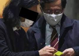 菅 総理 の 長男 の 顔