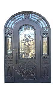 Iron Doors Archives Universal Iron Doors The  Iron Door - Exterior door thickness