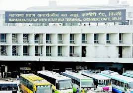 Isbt Delhi Contact Number And Dtc Fare Chart For Interstate
