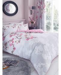 roseanne fl king size duvet cover