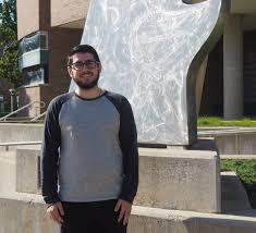 Computer Science Student Gains Practical Experience With