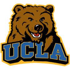 UCLA Bruins Alternate Logo | Sports Logo History