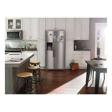 Counter Depth Refrig Wrs970cidhwhirlpool 36 20 Cu Ft Counter Depth Side By Side