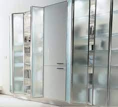 glass kitchen cabinet doors glass