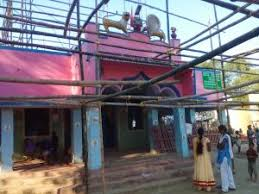 चौसा का दुर्गा मंदिर के लिए इमेज परिणाम