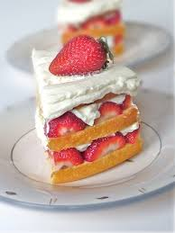 slice of strawberry cake. Exellent Slice Mail To Slice Of Strawberry Cake A