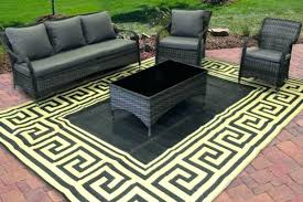 large outdoor rug new outdoor rugs reversible patio mat 9 x at outdoor rugs large outdoor