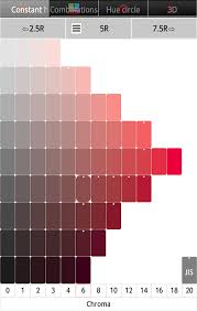Munsell Color Chart 1 0 1 1 Apk Download Android Tools Apps
