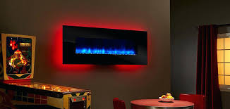led electric fireplaces dynasty led electric fireplace insert