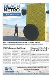 Tchc My Chart Beach Metro News March 6 2018 By Beach Metro News Issuu