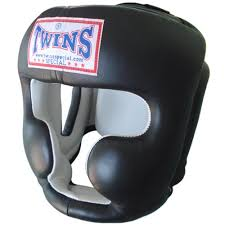 Boxing Head Guard Size Chart Twins Special Muay Thai Boxing Headgear Head Guard Protector Hgl 3 Bk Black Size Ml