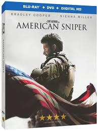 Wartime Kitchen And Garden Dvd American Sniper Blu Ray Review