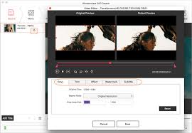 How To Burn Movie To Dvd To Play In Dvd Players Easily