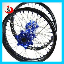 manufacture parts dirt bike supermoto motocross racing parts yz