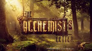 the alchemist s letter a spectacular animated short film by  please help us continue past our conservative funding goal the alchemist s letter is a visual masterpiece a critical message