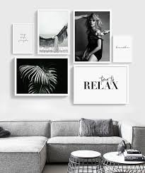 gallery wall prints