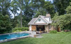 detached home office. Detached Home Office. Main Line Pool House Wins National Design Award Office
